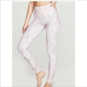 Spiritual gangster highrise legging